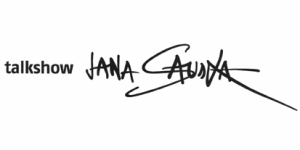 TV Barrandov - talk show Jana Saudka