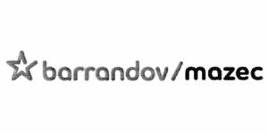 Barrandov - Mazec
