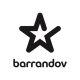 TV Barrandov logo 2008 perex