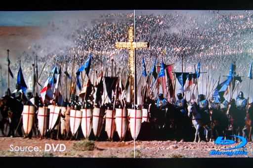 Blu-ray A
