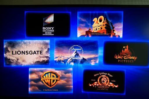 Blu-ray G