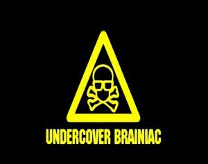 Prima Cool - Brainiac 2