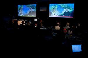 Konference DVB-T2 - Nova HD vs. Nova SD