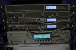 Konference DVB-T2 - vysílače