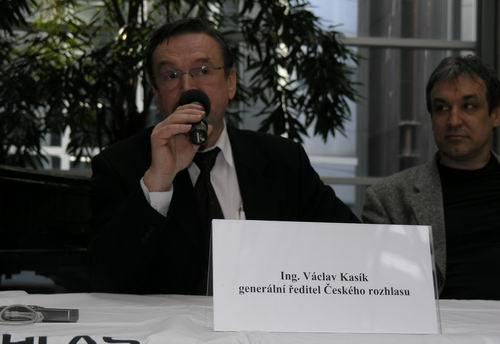 Václav Kasík