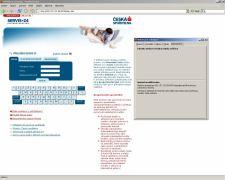Podvodné stránky ČS - nemají certifikát