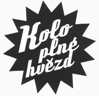 ČT 1 - logo Kolo plné hvězd