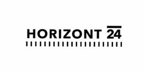ČT - logo Horizont 24