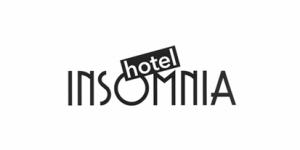 ČT - logo pořadu Hotel Insomnia
