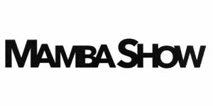 ČT - logo pořadu Mamba show