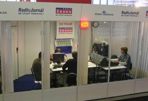 Radio Česko Invex