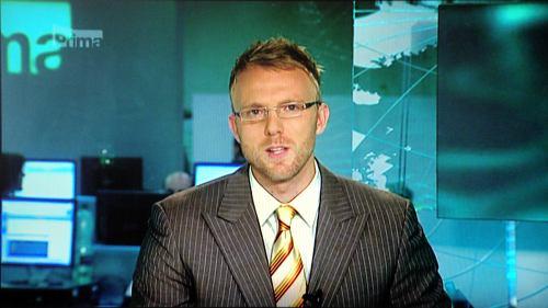 Jiří Chum - Zprávy TV Prima 6.8.2010