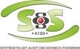 SOS - logo