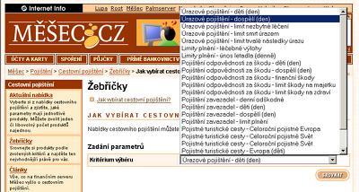 Zebricek