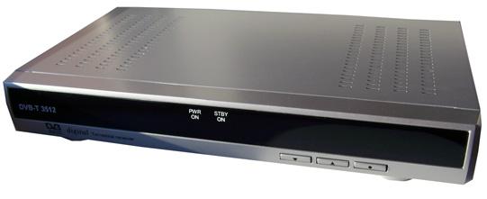 Comag DVB-T 3512