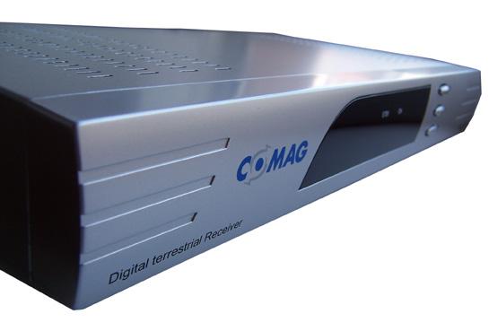 Comag SL45T panel