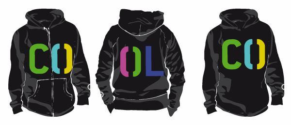 Prima Cool oblečení - 1