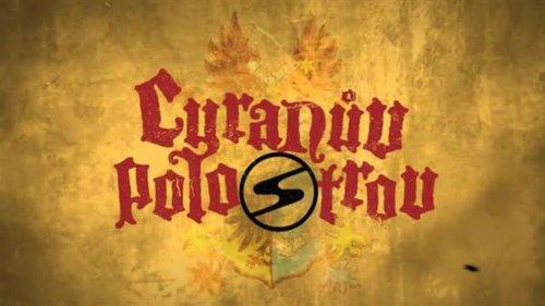 Cyranův poloostrov
