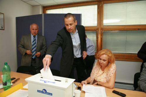 Volba ředitele ČRo, 28.7.2011