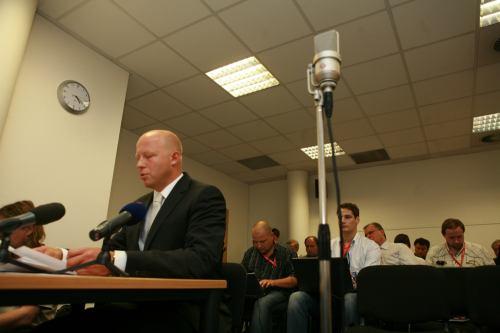 Petr Matoulek - volba ředitele ČRo, 28.7.2011