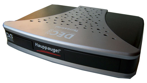 Hauppauge DEC 2000-T