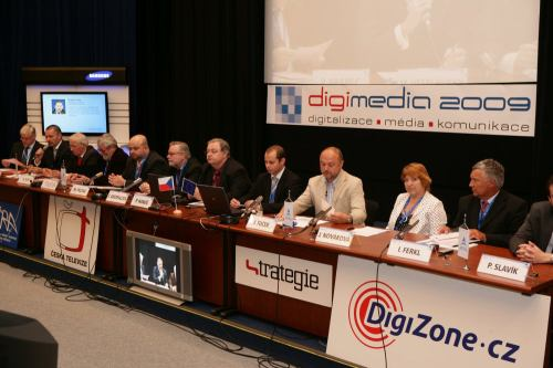 DIGImedia 2009 - I. blok - 3