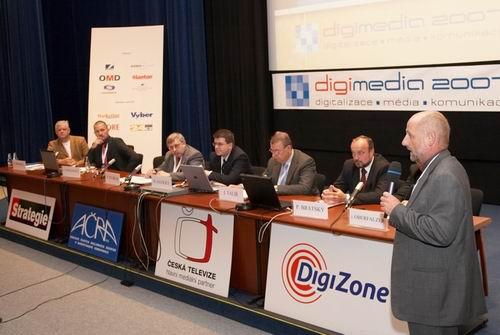 DM 2007 Jiří Balvín