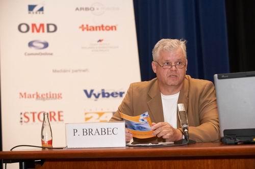 DM 2007 Pavel Brabec
