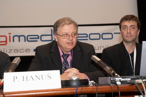 DM 2007 Pavel Hanuš