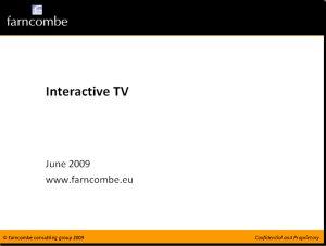 DM 2009 - prezentace Lerville