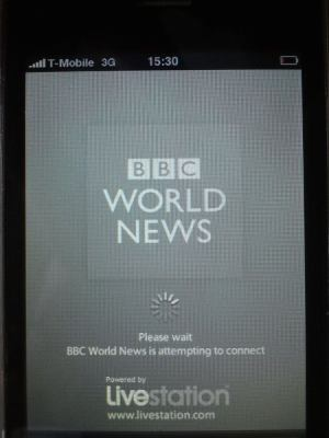 iPhone - BBC World News