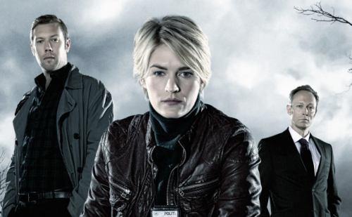 Those Who Kill - dánský seriál
