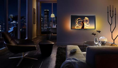 Philips - Design your own TV