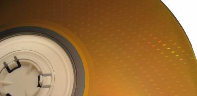 DVD-RAM foto