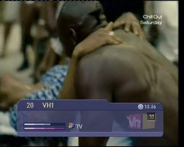 Digi TV Humax VH1