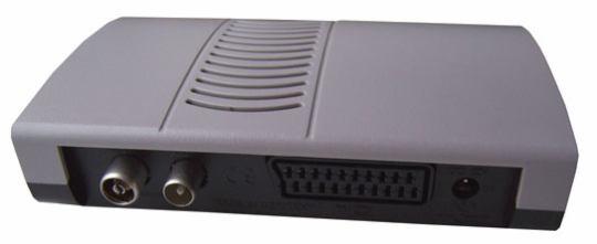 TechniSat DigitMod 1 zezadu