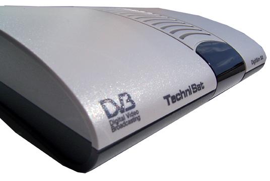 TechniSat DigitSim S2 panel