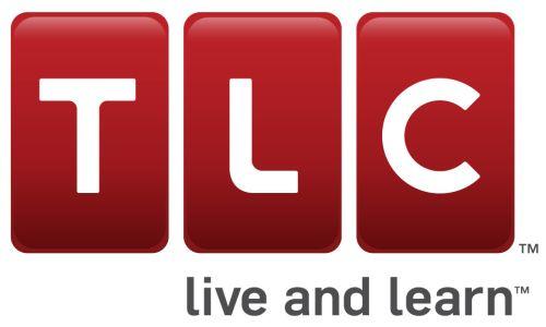 TLC Discovery - logo velké