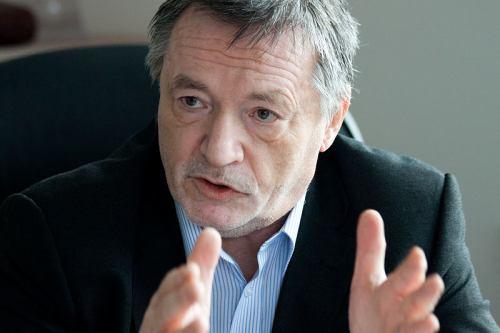 Peter Duhan