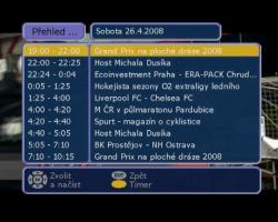Europhon DTR 2008 screen 7