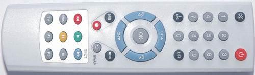 Europhon DTR 2008 dálkový ovladač