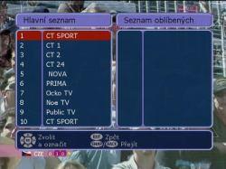 Europhon DTR 2008 screen 4