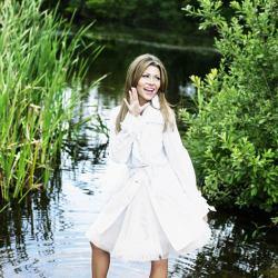 Eurosong Tereza Kerndlová