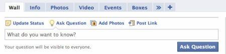 FB otázky