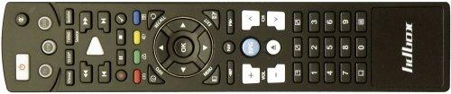 HD-BOX 9200 PVR - dálkové ovládání