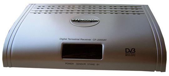 Ferguson CF-2000