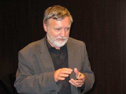 Ivo Ferkl TK 18.10.2007