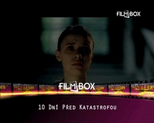 Filmbox screenshot - CS Link Skylink