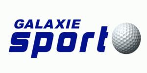 Galaxie sport logo velké