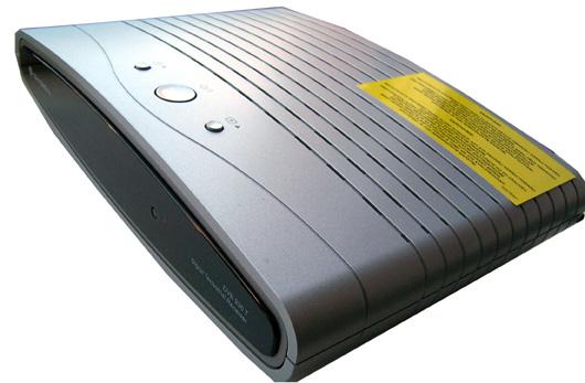 GoGEN DVB 930 T panel